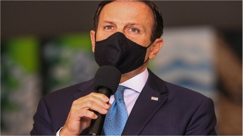 Justiça desbloqueia 29 milhões de reais do Governador de SP