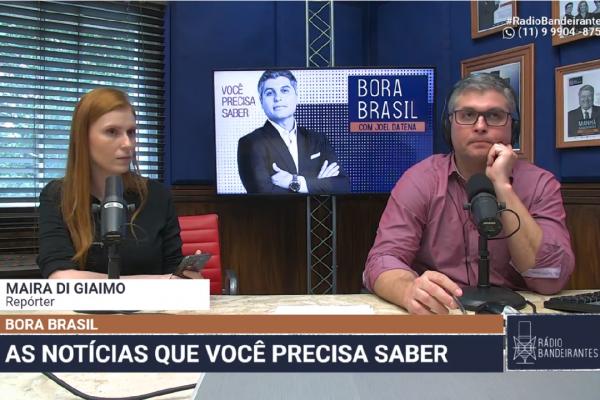 Prefeitura de São Paulo anuncia retomada das aulas presenciais