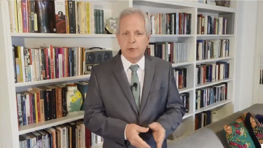 """Augusto Nunes avalia prefeitos que estão furando fila para se vacinarem e diz """"Jamais haverá vacina contra safadeza"""""""