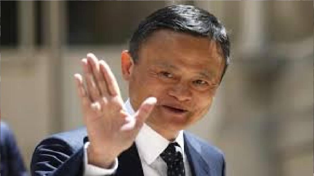 Empresário Chinês reaparece após problemas com governo Comunista da China