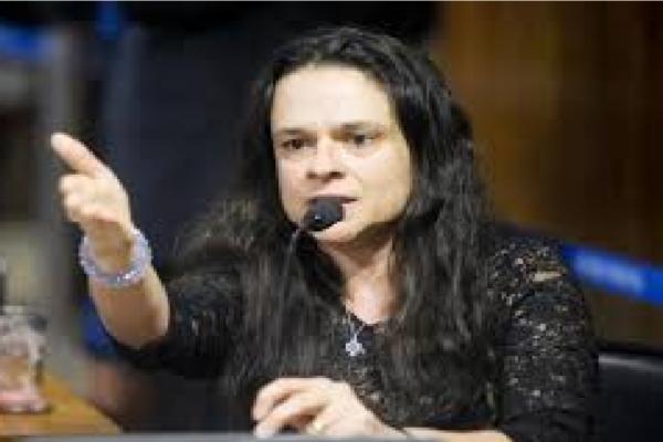 """Janaína Paschoal comenta medidas de restrição em SP e diz """"Os restaurantes, lanchonetes e lojas não podem pagar!"""""""