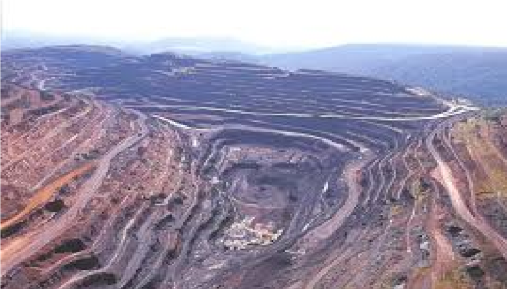 Mineradora Vale confirma continuidade das tratativas com o governo de MG
