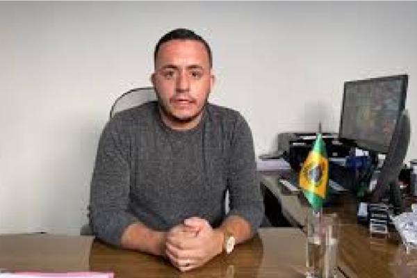 """Prefeito do interior de SP condena recomendação da Justiça de SP e diz """"Não cumpro ordem ilegal, continuarei defendendo a liberdade"""""""