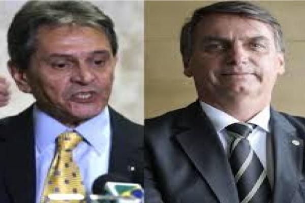 """Roberto Jefferson defende Bolsonaro critica extrema imprensa e desabafa """"Não se conformam que esse governo não rouba nem deixa roubar"""""""