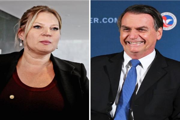 """Bolsonaro manda a real: """"Não votou no Lira e estava na festa dele, fica em casa!"""""""