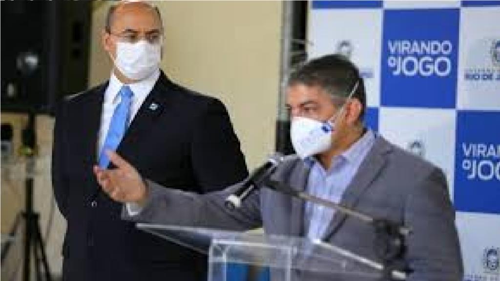 Ex-secretário de Saúde do RJ é alvo de operação da PF