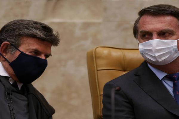 Fux sobre Impeachment de Bolsonaro Brasil não aguenta um terceiro processo como esse