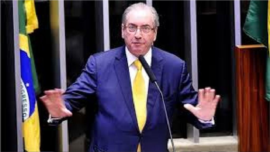 Ministério Público investiga esquema de propina envolvendo Eduardo Cunha
