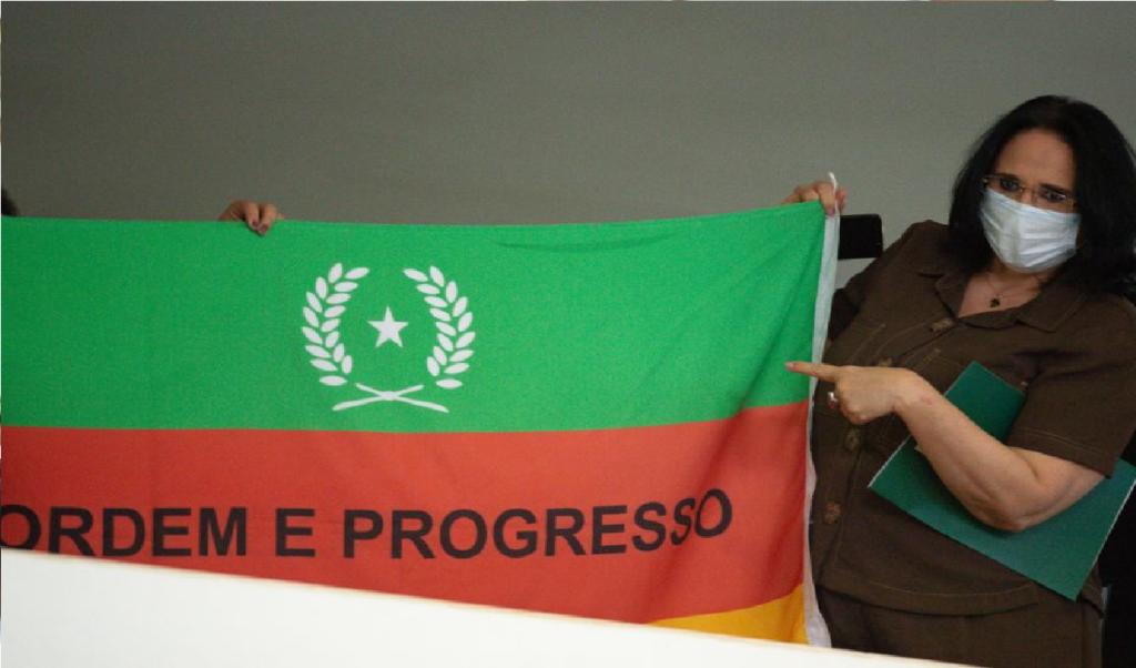 Ministra Damares cria grupo para revisar política de direitos humanos