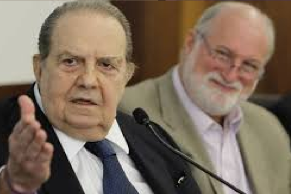 Morre aos 92 anos, Paulo Egydio Martins, ex-governador de SP