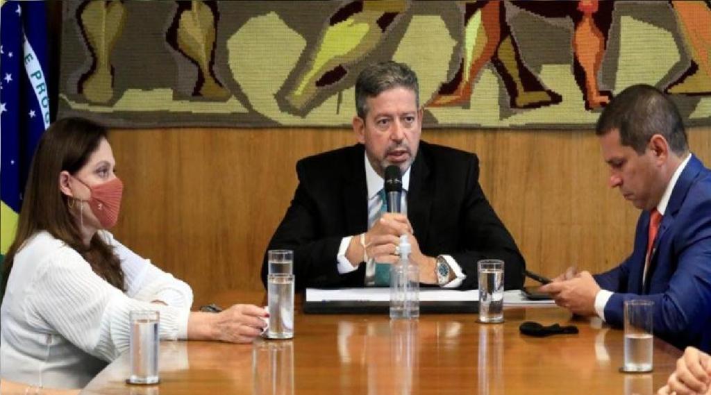 Novo Presidente da Câmara remarca eleição de cargos da Mesa Diretora