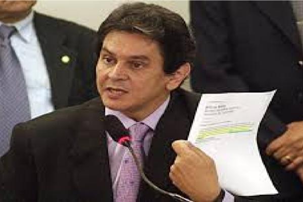 PTB protocola notícia-crime contra Governador de São Paulo
