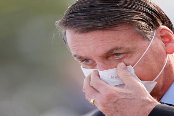 Pandemia foi transformada em ferramenta política contra o governo Bolsonaro, diz Conselho de Medicina