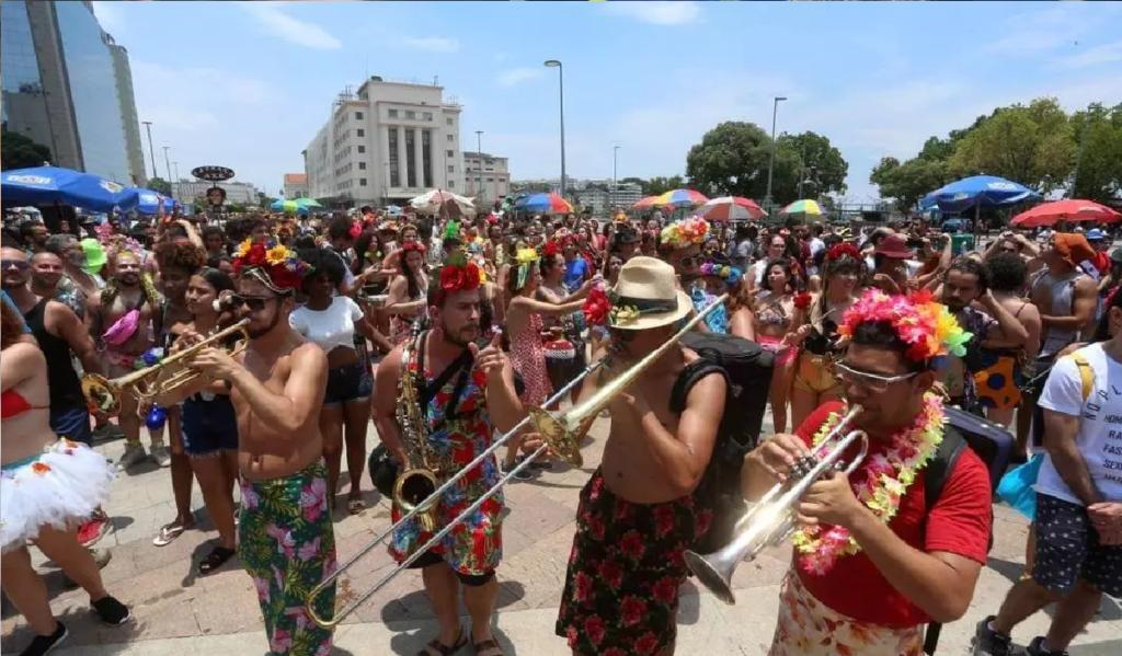 RJ Prefeitura monitora eventos online para interditar festas clandestinas