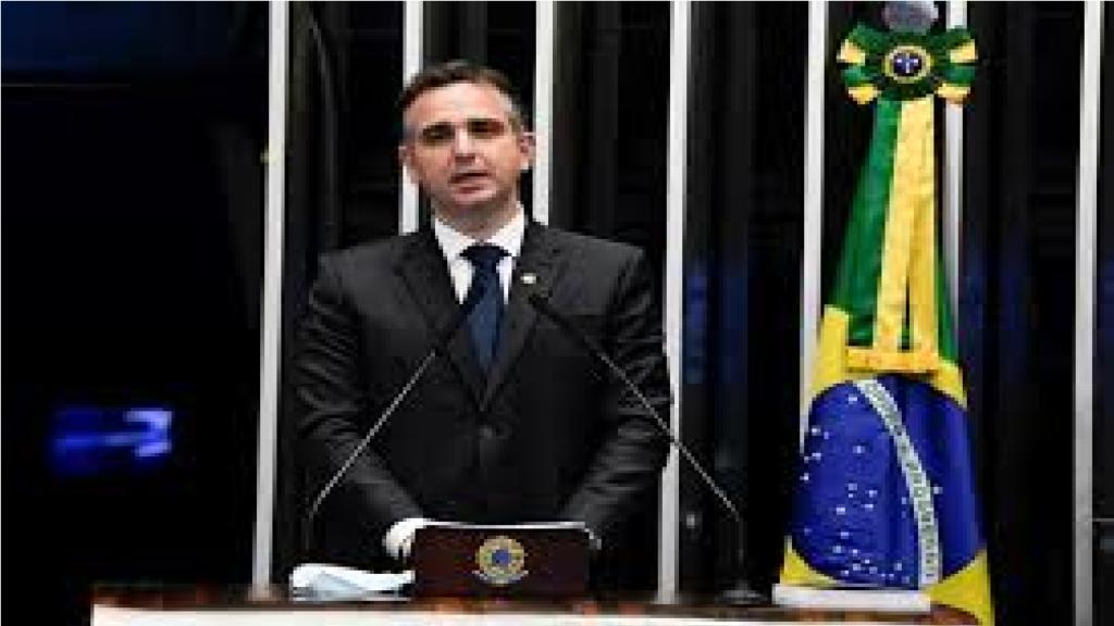 Rodrigo Pacheco marca para esta terça-feira eleição da Mesa do Senado