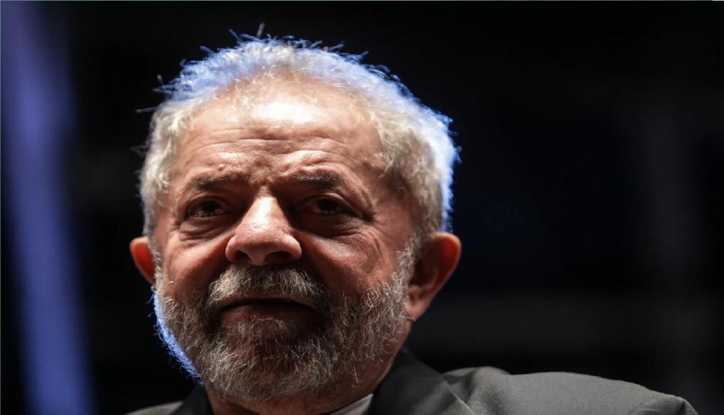 STF libera mensagens vazadas à defesa de Lula