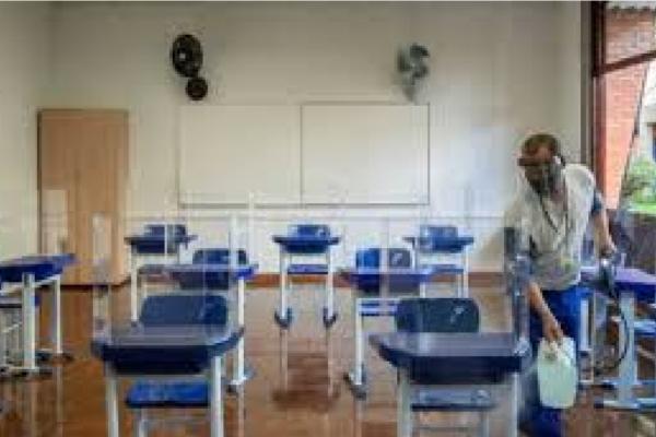 São Paulo retoma aulas presenciais a partir desta segunda-feira (01)