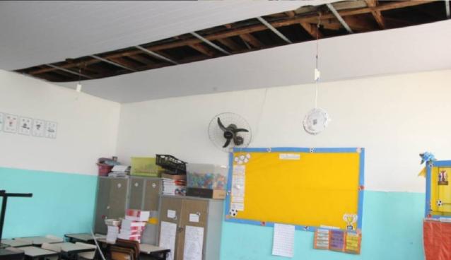 Volta às aulas: Vereadores vistoriam redes de ensino antes da reabertura