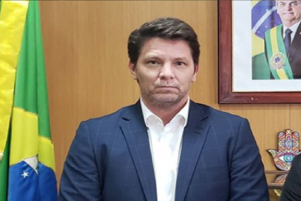 """Youtube suspende canal e Mário Frias dispara: """"Não admitirei censura!"""""""